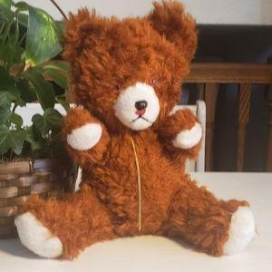 Vintage Oro Teddy Bear